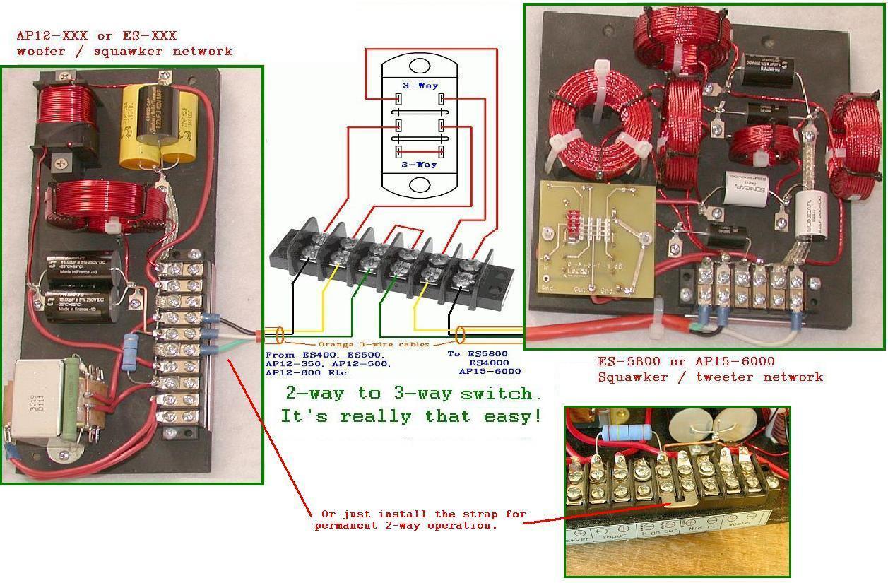 Klipsch Cornwall Crossover Wiring Diagram Trusted Diagrams With 2 Way Speaker Loudspeaker Corner Directed Electronics